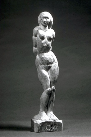 Birch Figure
